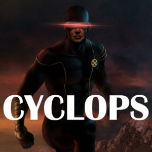 cyclops beatkingdom