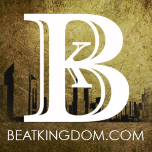 Beatkingdom Gold Logo