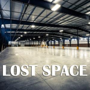 Lost Space - Beat Kingdom